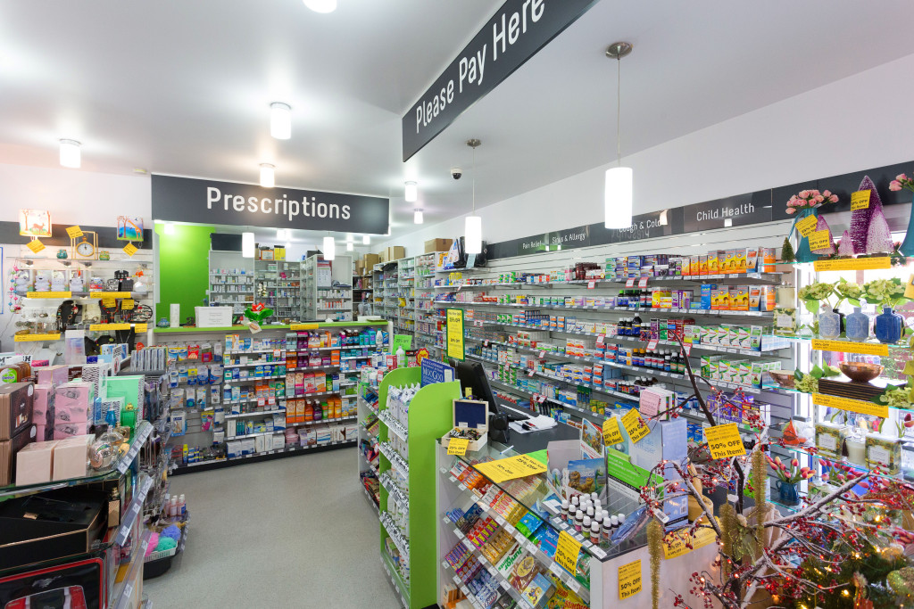 FPMC Co-tennant Pharmacy
